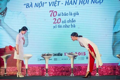 "shim eun kyung lam miu le ""vo oa"" voi mon qua tu han quoc - 15"