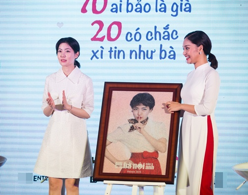 "shim eun kyung lam miu le ""vo oa"" voi mon qua tu han quoc - 10"
