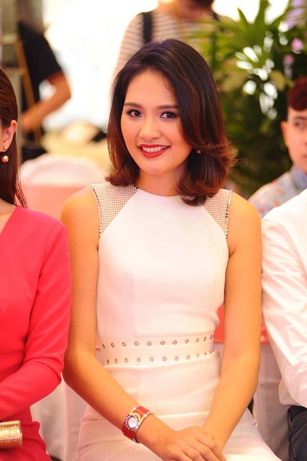 "nam 2015 hang loat my nhan viet quyet dinh ""xuong toc"" - 6"