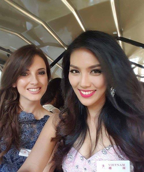 ngam nhan sac cua lan khue tai miss world 2015 - 4