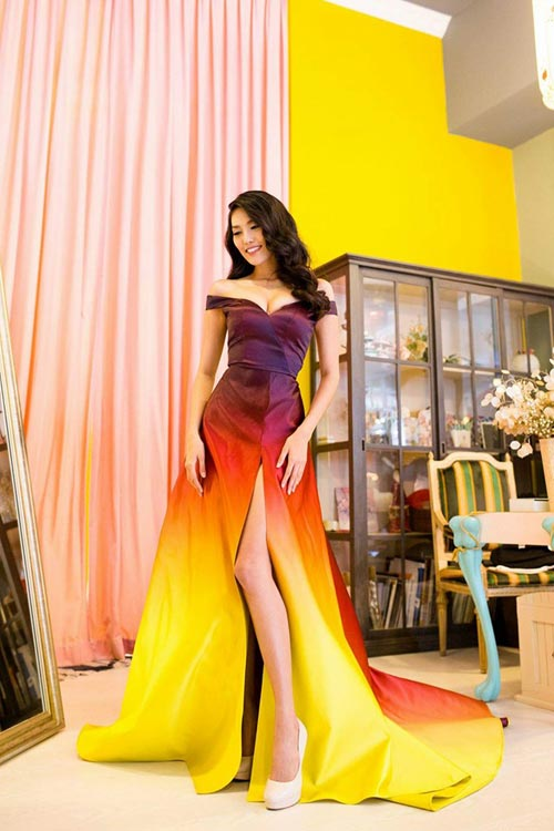 ngam nhan sac cua lan khue tai miss world 2015 - 15