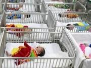 Tin tức - Bộ Y tế cảnh báo tình trạng bắt cóc trẻ sơ sinh tại bệnh viện
