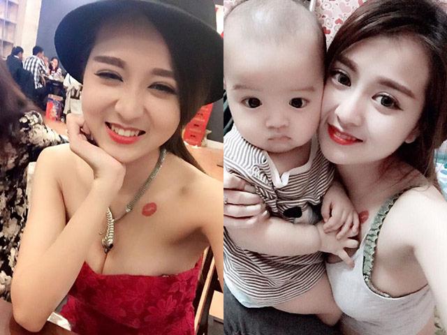 Mẹ 3 con 'hot' nhất Gia Lai vì gương mặt trẻ như nữ sinh