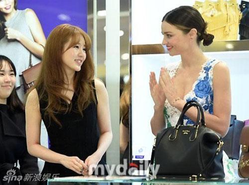 """miranda kerr """"danh bai"""" yoon eun hye tai su kien - 4"""