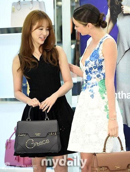 """miranda kerr """"danh bai"""" yoon eun hye tai su kien - 6"""