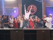 Video Giải trí - Thanh Cường đăng quang Vua đầu bếp