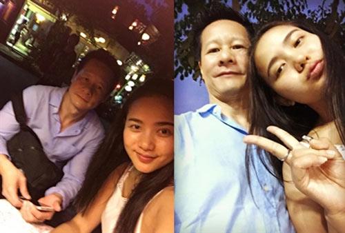 "nhung cap doi ""nghien"" khoe tinh yeu - 3"