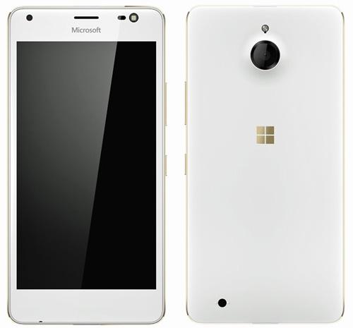 smartphone lumia 850 voi thiet ke kim loai sieu mong tiep tuc lo anh - 1