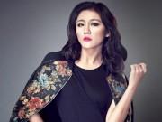 """Làng sao - Văn Mai Hương: """"Tôi đang hạnh phúc trong tình yêu"""""""
