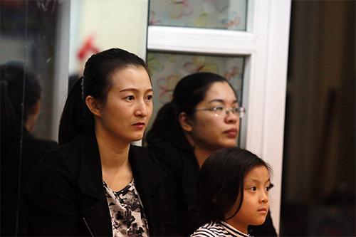 can canh qua trinh kho luyen mot lop dao tao vu cong nhi - 13
