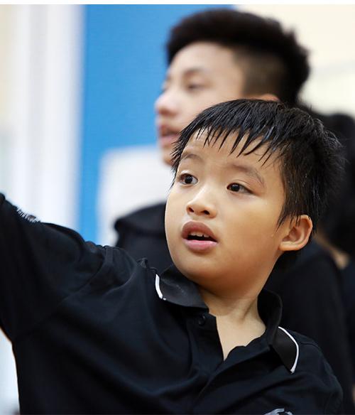 can canh qua trinh kho luyen mot lop dao tao vu cong nhi - 12