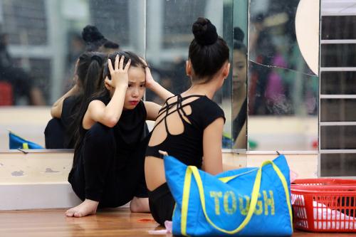 can canh qua trinh kho luyen mot lop dao tao vu cong nhi - 8