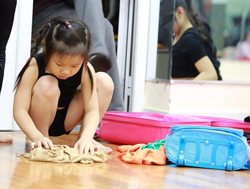 can canh qua trinh kho luyen mot lop dao tao vu cong nhi - 14