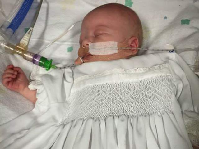 Mẹ mất con sơ sinh vĩnh viễn chỉ vì những cơn ho