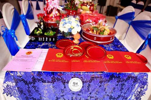 2015: nhung dam cuoi toan vang khien dan mang xon xao - 2