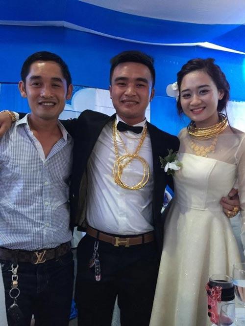 2015: nhung dam cuoi toan vang khien dan mang xon xao - 10