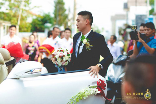2015: nhung dam cuoi toan vang khien dan mang xon xao - 3