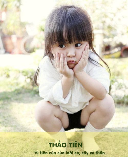 cach dat ten cho con gai hanh phuc, may man suot doi p.1 - 6