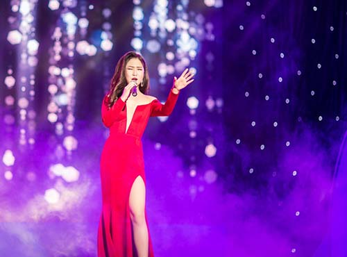 huong tram dam tham chuan bi tranh tai the remix - 1