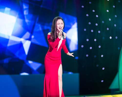 huong tram dam tham chuan bi tranh tai the remix - 2