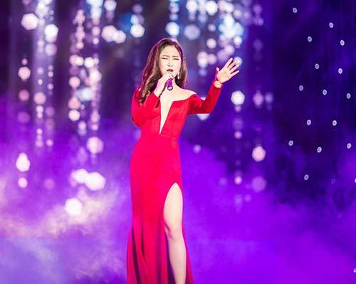 huong tram dam tham chuan bi tranh tai the remix - 4