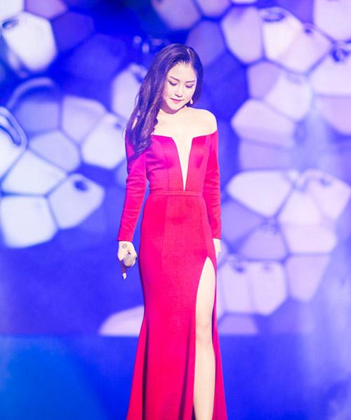 huong tram dam tham chuan bi tranh tai the remix - 6