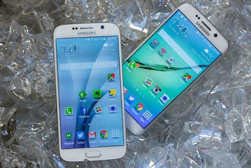 galaxy s7 se dung man hinh cam ung luc giong iphone 6s - 1