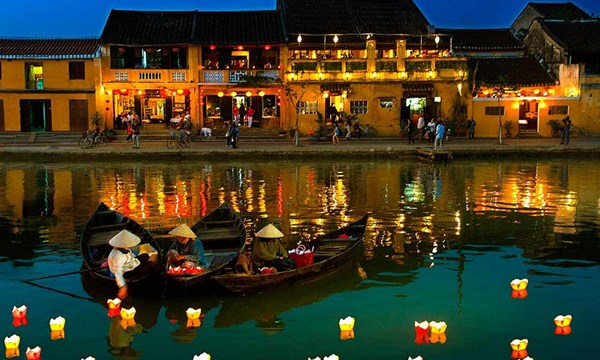 pho co hoi an lot top 10 thi tran dep nhat the gioi - 1