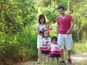 Dạy con - Chuyện bà mẹ trẻ dũng cảm 3,5 năm 3 lần sinh mổ
