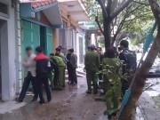 Pháp luật - Thông tin về vụ nổ súng vào nhà Trưởng CATP Phủ Lý