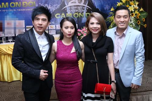 "dan truong to chuc liveshow ""khung"" ky niem 20 nam ca hat - 3"