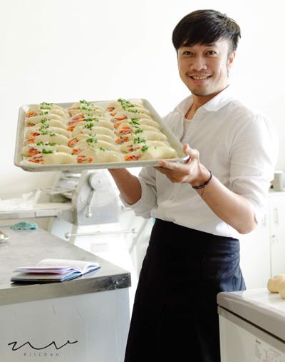 blogger chanh tran - chon trung ngon thi banh se ngon - 1