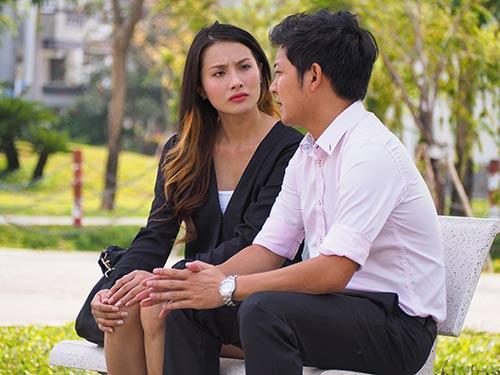 """yaya truong nhi: """"toi khong muon noi nhieu ve chuyen chia tay"""" - 3"""