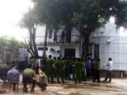 Pháp luật - Thảm án ở Bình Phước: Hành trình sát hại 6 người trong đêm