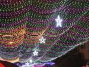 Tin trong nước - TP.HCM: Xóm đạo ấm áp đón Giáng sinh