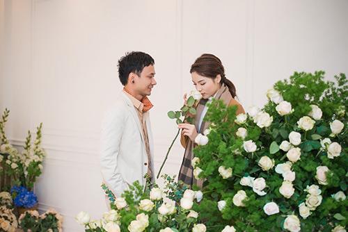 "hh ky duyen di chon hoa voi ""trai la"" - 4"
