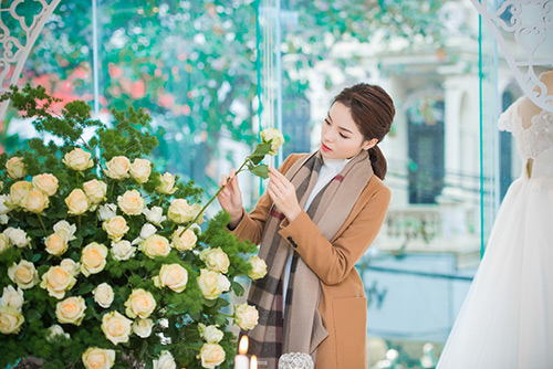 "hh ky duyen di chon hoa voi ""trai la"" - 5"