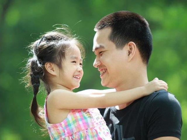 Những dấu hiệu chứng tỏ bạn là một ông bố tốt