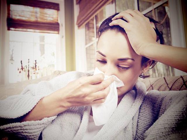 3 việc mẹ bầu cần làm trong mùa đông để không bị ốm