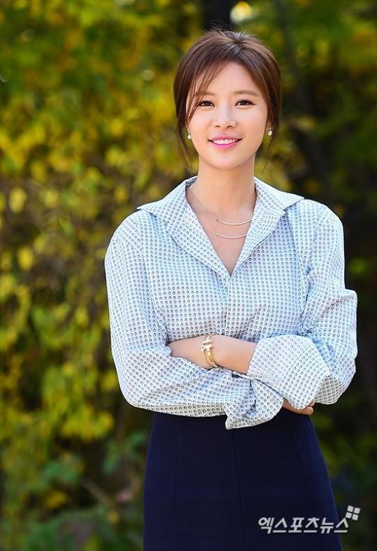 kim hee sun co ro trong gio lanh tai san bay - 7