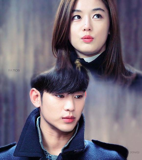 kim hee sun co ro trong gio lanh tai san bay - 8