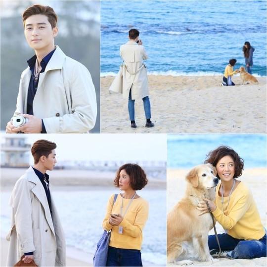 kim hee sun co ro trong gio lanh tai san bay - 9