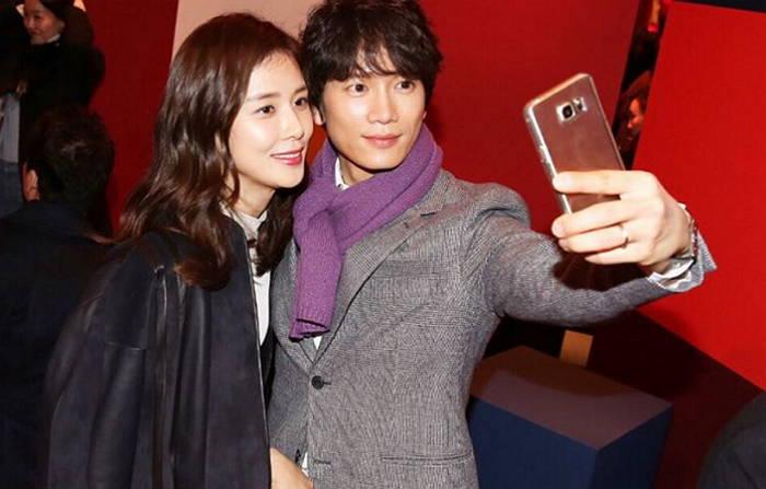 "gia dinh chong cu ""cam cua"" a hau han go hyun jung - 5"
