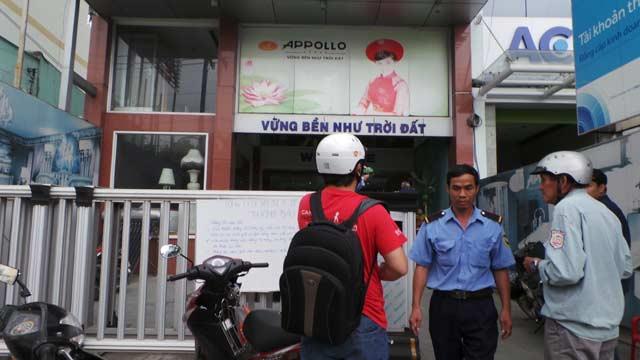 cong ty nhan dang ky tiem vaccine dich vu tra lai tien cho khach hang - 1
