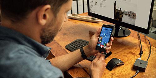 lumia 950 va lumia 950 xl ban chinh thuc o viet nam gia tu 13.9 trieu - 2