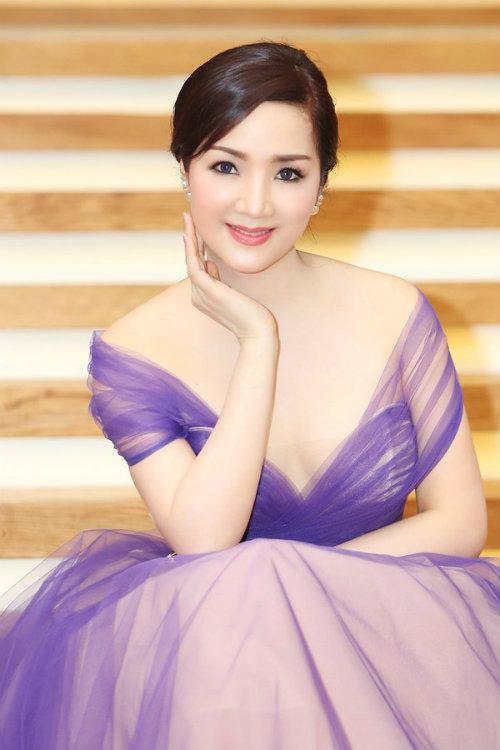 "nhan sac ""khong tuoi"" cua 3 my nhan viet u40 - 10"