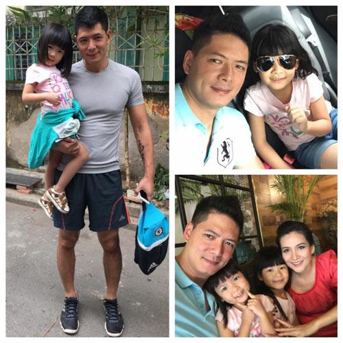 """me con oc thanh van hanh phuc ben """"cai chuong"""" cua minh - 9"""