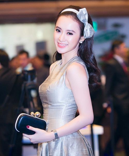 angela phuong trinh dien vay xinh nhu cong chua - 3