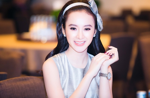angela phuong trinh dien vay xinh nhu cong chua - 5
