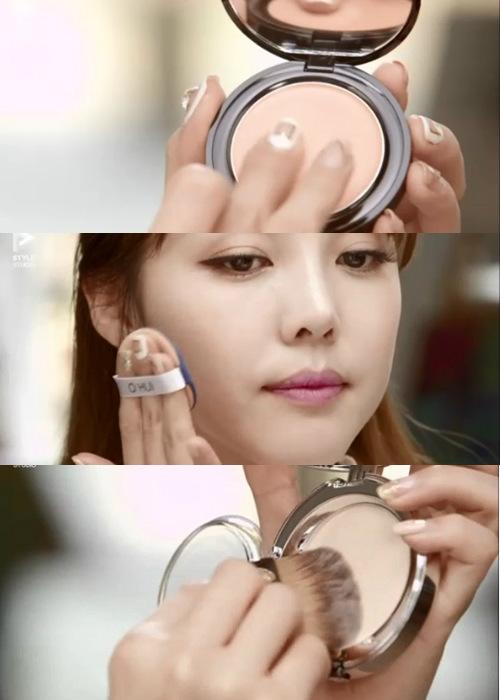 3 cach make up ban phai biet de co lan da lang min - 7